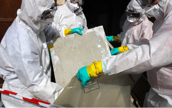 Learning Good Lessons From Sydney Asbestos Removal